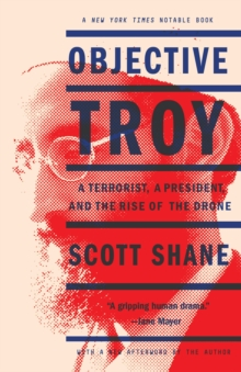 Objective Troy, Paperback / softback Book