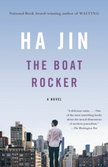 The Boat Rocker, Paperback / softback Book