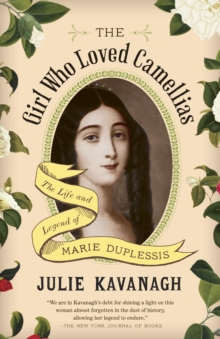 The Girl Who Loved Camellias, Paperback / softback Book