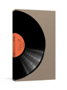 A Record Of My Vinyl : A Collector's Catalog, Hardback Book