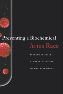 Preventing a Biochemical Arms Race, Hardback Book