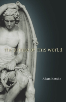 The Prince of This World, Hardback Book