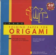 Folding Paper Origami (Small), Other printed item Book