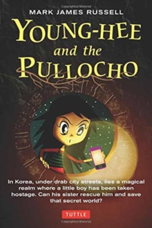 Young-Hee and the Pullocho, Paperback / softback Book