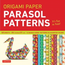 Origami Paper Parasol Patterns, Paperback / softback Book