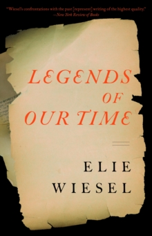 Legends of Our Time, Paperback / softback Book