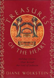 Treasures of the Heart, Hardback Book