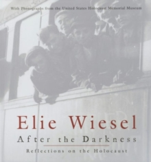 After the Darkness : Reflections on the Holocaust, Hardback Book
