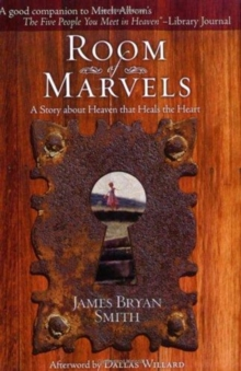 Room of Marvels, Paperback Book