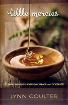 Little Mercies : Celebrating God's Everyday Grace and Goodness, Paperback Book