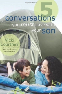 5 Conversations You Must Have with Your Son, Paperback Book