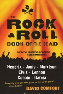 The Rock And Roll Book Of The Dead, EPUB eBook