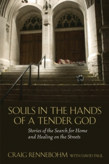 Souls In The Hands Of A Tender God, Paperback / softback Book