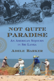 Not Quite Paradise, Paperback / softback Book