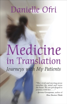 Medicine In Translation, Paperback / softback Book