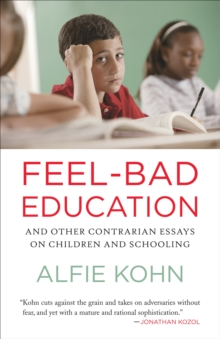 Feel-Bad Education, Paperback / softback Book