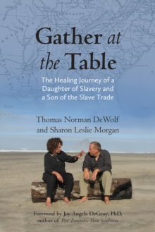 Gather At The Table, Hardback Book