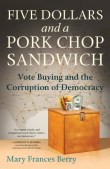 Five Dollars And A Pork Chop Sandwich, Paperback / softback Book
