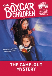 The Camp-Out Mystery, Paperback / softback Book