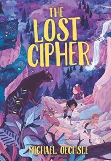 The Lost Cipher, Paperback / softback Book