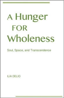 A Hunger for Wholeness : Soul, Space, and Transcendence, Paperback Book