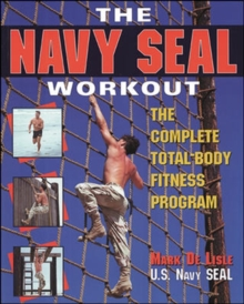 The Navy Seal Workout, Paperback / softback Book