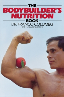 The Bodybuilder's Nutrition Book, Address book Book