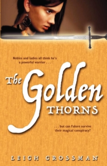 The Golden Thorns, Paperback Book