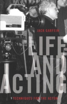 Life and Acting, Paperback / softback Book