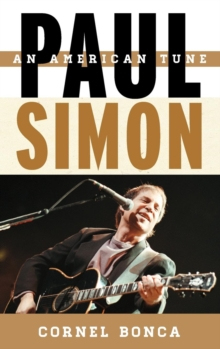 Paul Simon : An American Tune, Hardback Book