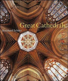 Great Cathedrals, Hardback Book