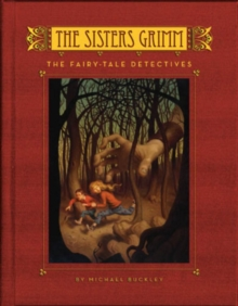 The Sisters Grimm Book 1, Hardback Book