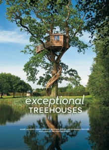 Exceptional Treehouses, Hardback Book