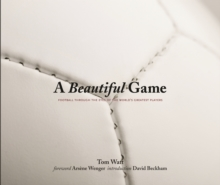 A Beautiful Game, Hardback Book