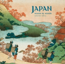Japan: Season by Season, Hardback Book