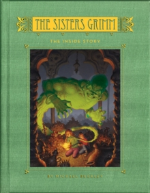 The Sisters Grimm, Hardback Book