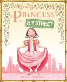 The Princess of 8th Street, Hardback Book