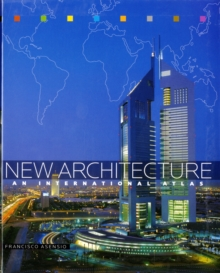 New Architecture, Paperback / softback Book