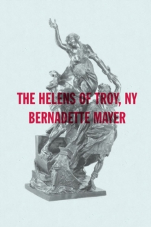 The Helens of Troy, New York, Paperback Book