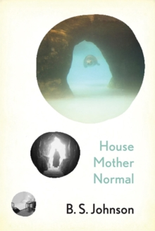 House Mother Normal, Paperback Book