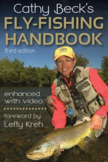 Cathy Beck's Fly-fishing Handbook, Paperback / softback Book