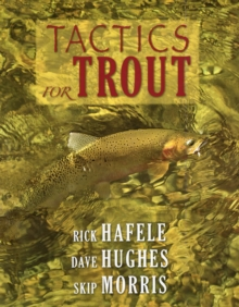 Tactics for Trout, Paperback / softback Book