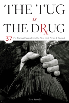 The Tug is the Drug, Hardback Book