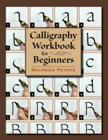 Calligraphy Workbook for Beginners, Paperback / softback Book