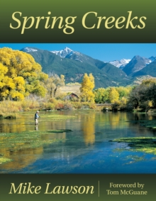 Spring Creeks, Paperback / softback Book