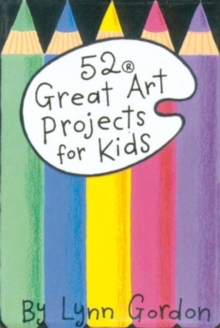 52 Great Art Projects, Cards Book