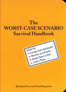 The Worst-case Scenario, Paperback Book