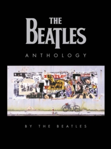 The Beatles Anthology, Paperback / softback Book