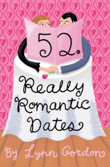 52 Really Romantic Dates*, Cards Book
