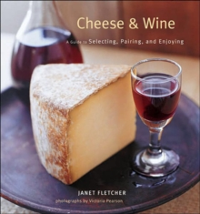 Cheese & Wine, Hardback Book